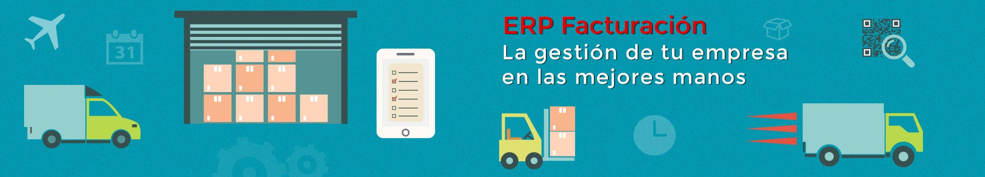 ASTEGEST ERP Facturación