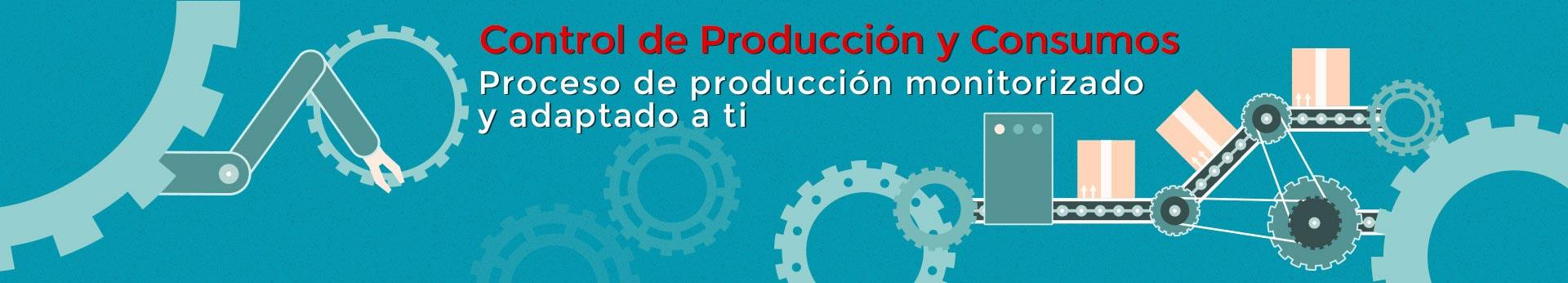 Control de Producción y Consumo